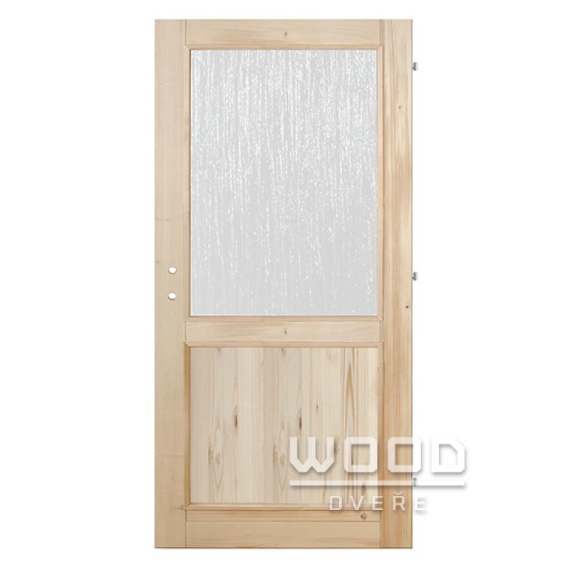 Interiérové dveře Orion B