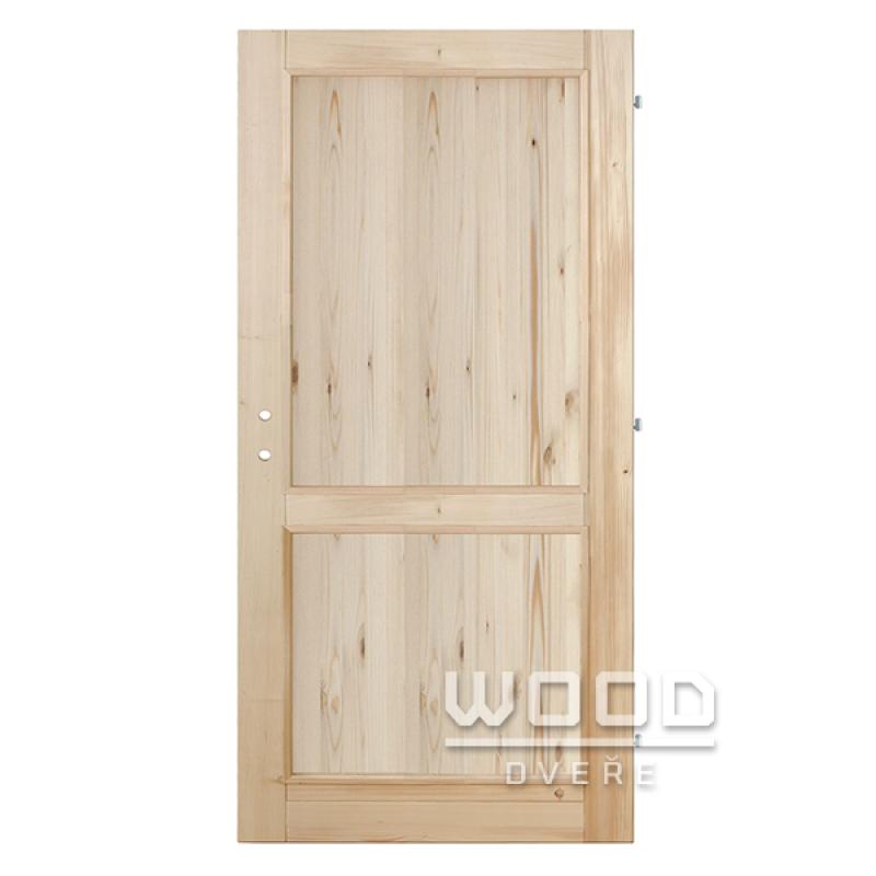 Interiérové dveře Orion C