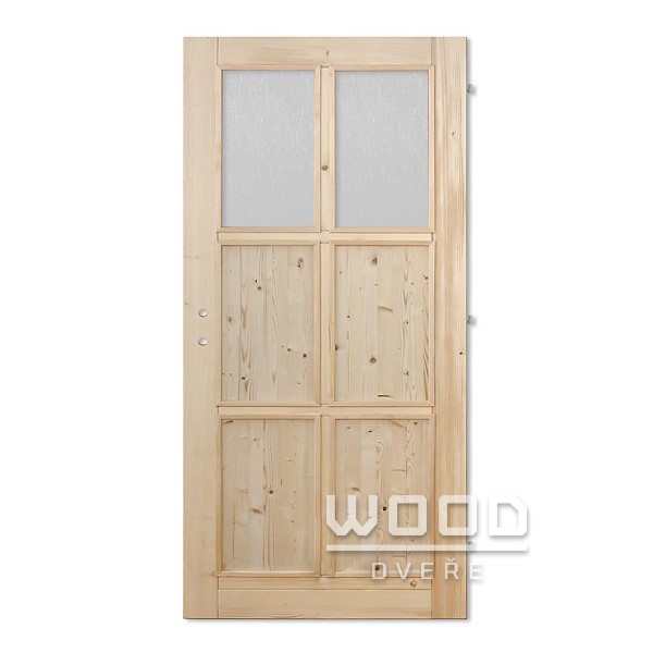 Interiérové dveře Jasmína C