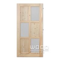 Interiérové dveře Jasmína E