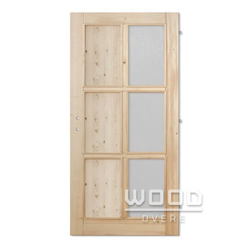 Interiérové dveře Jasmína G