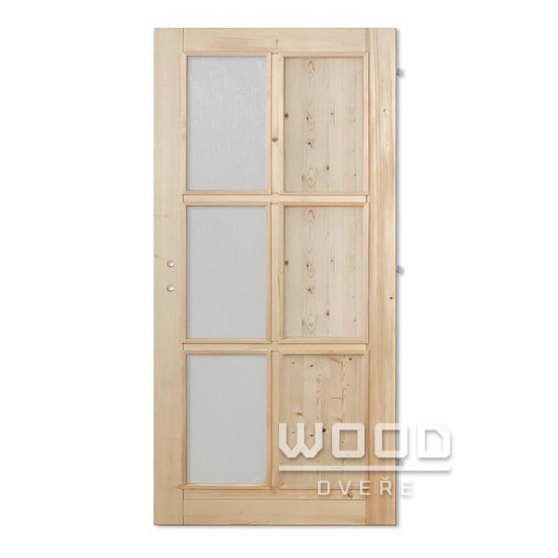 Interiérové dveře Jasmína H