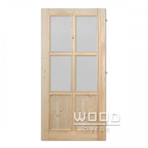 Interiérové dveře Jasmína B
