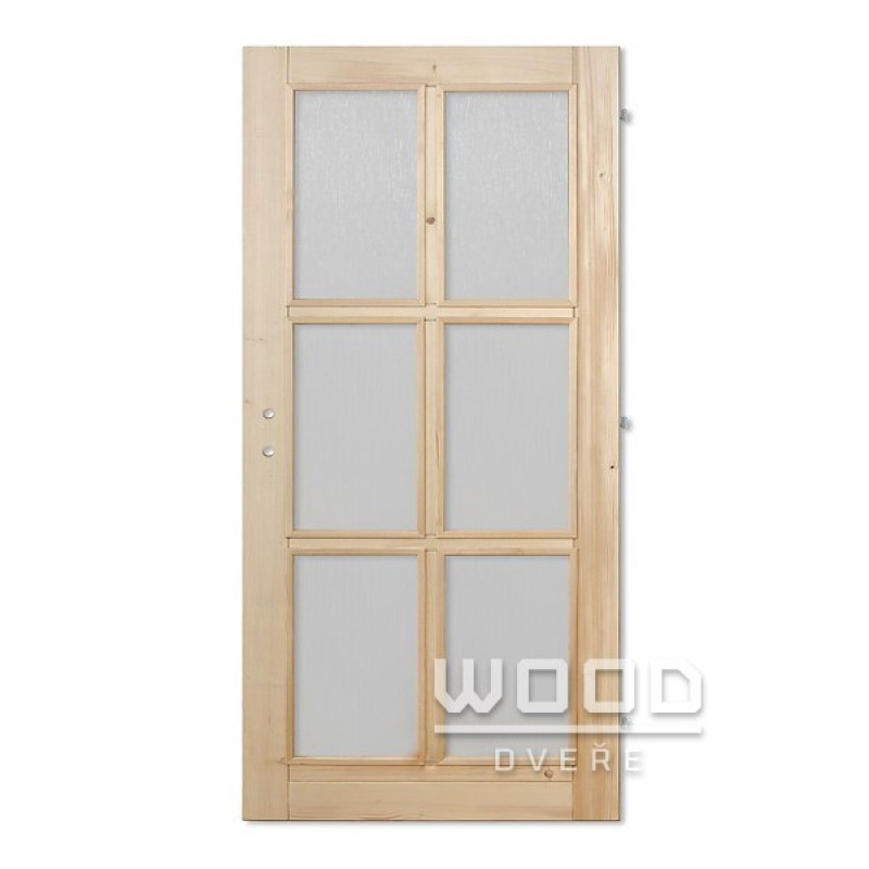 Interiérové dveře Jasmína A