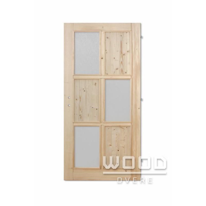Interiérové dveře Jasmína F