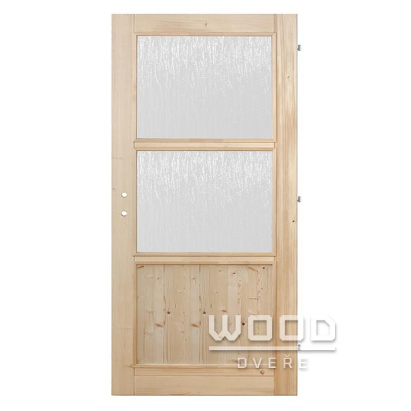 Interiérové dveře Věra B