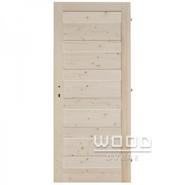 Interiérové dveře Nova H7