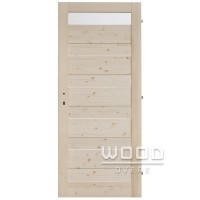 Interiérové dveře Nova H1