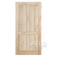 Interiérové dveře Froma plné