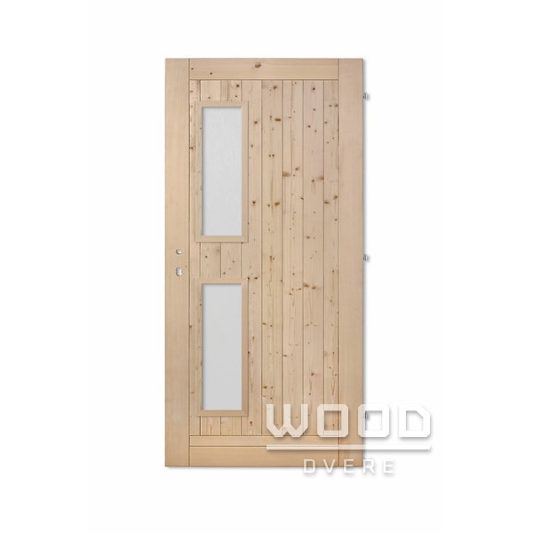 Palubkové dveře Vertikal