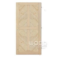 Palubkové dveře Prosper B